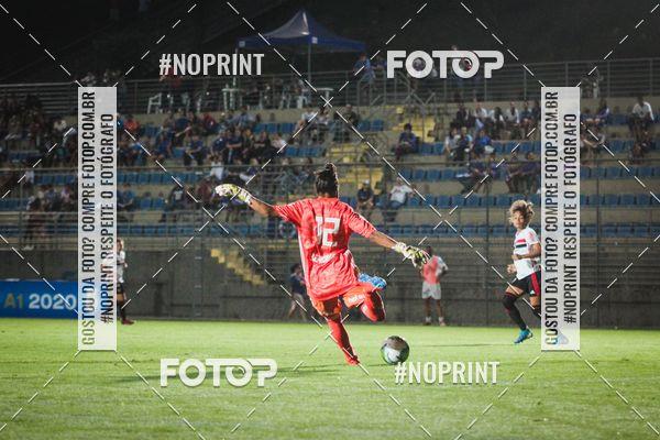 Buy your photos at this event Campeonato Brasileiro Feminino 2020 - Cruzeiro x São Paulo on Fotop