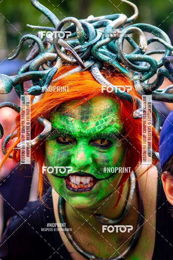 Buy your photos at this event Zombie Walk - Carnaval Curitiba 2020 on Fotop