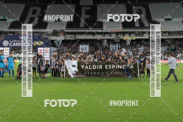 Buy your photos at this event Botafogo x Boavista  – Nilton Santos - 01/03/2020 on Fotop