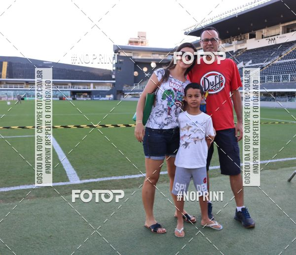 Buy your photos at this event Tour Vila Belmiro - 06 de Março   on Fotop