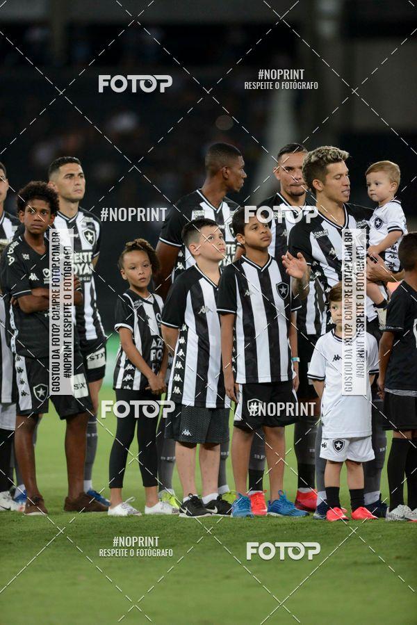 Buy your photos at this event Botafogo x Paraná – Nilton Santos - 10/03/2020 on Fotop