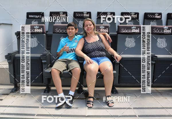 Buy your photos at this event Tour Vila Belmiro - 12 de Março      on Fotop