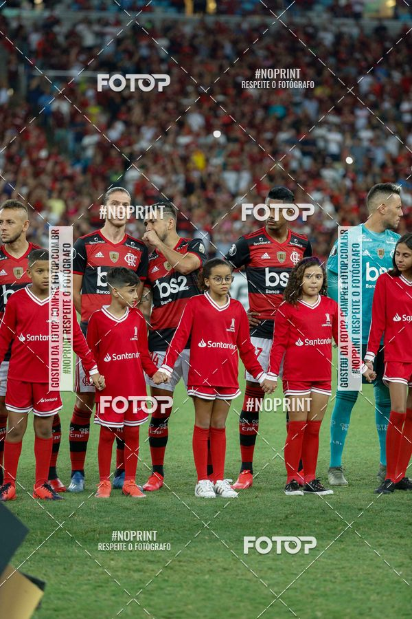 Buy your photos at this event Flamengo x Barcelona de Guayaquil – Maracanã - 11/03/2020 on Fotop