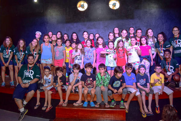 Compre suas fotos do evento NR1 - English & Action 7 A 9/04/17 no Fotop