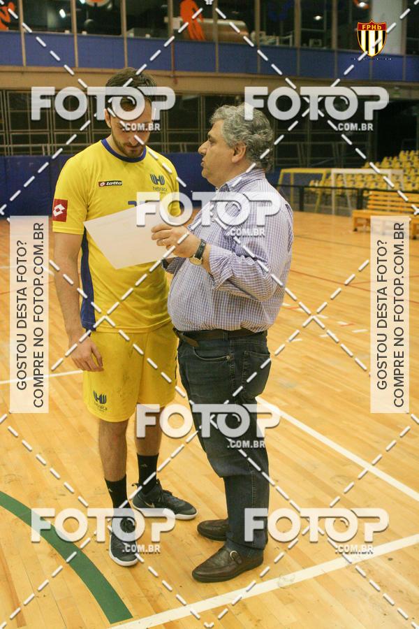 Buy your photos at this event Super Paulistão 2017 Adulto Masc de Handebol - Hebraica x Franca on Fotop