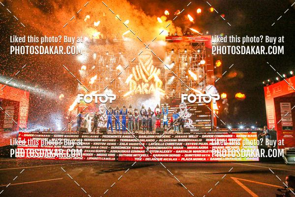 Buy your photos at this event Dakar 2021 on Fotop