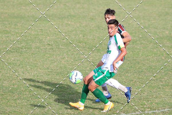 Buy your photos at this event Fluminense x Chapecoense - Campeonato Brasileiro Sub-20 on Fotop