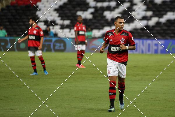 Buy your photos at this event Flamengo x Nova Iguaçu - Campeonato Carioca 2021 on Fotop