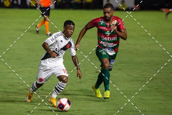 Buy your photos at this event Vasco da Gama x Portuguesa - Campeonato Carioca 2021 on Fotop