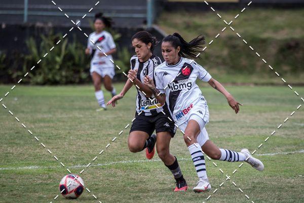 Buy your photos at this event Botafogo x Vasco da Gama - Campeonato Carioca Feminino on Fotop