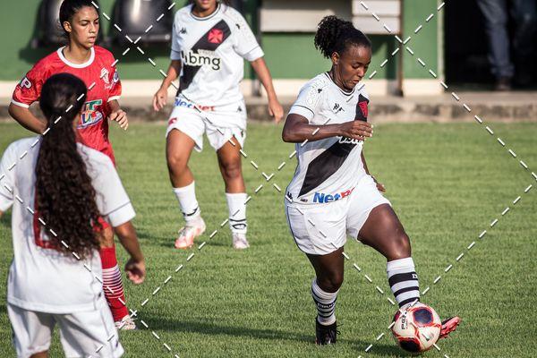 Buy your photos at this event Vasco da Gama x America - Campeonato Carioca Feminino 2020-2021 on Fotop