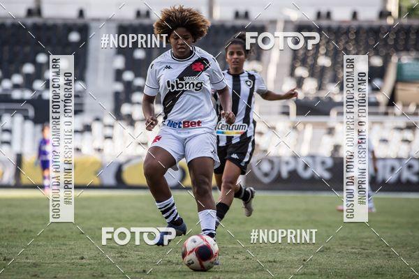 Buy your photos at this event Botafogo x Vasco da Gama - Campeonato Carioca Feminino - Semifinal on Fotop
