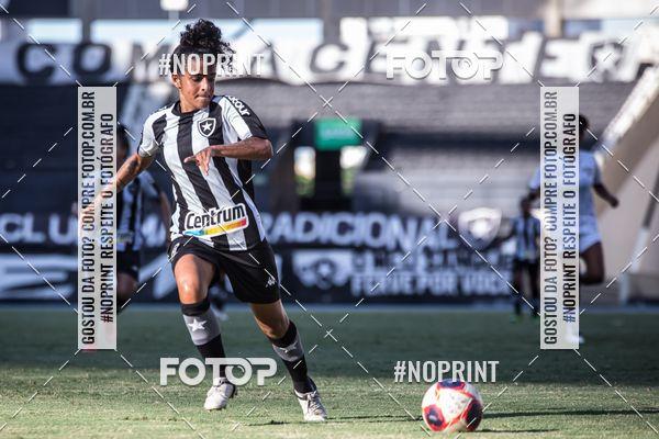 Buy your photos at this event Botafogo x Fluminense - Final do Campeonato Carioca Feminino 2021 on Fotop