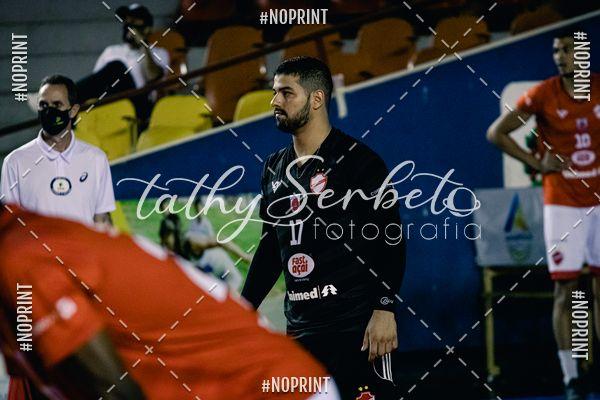 Buy your photos at this event Superliga B - Playoffs - Anápolis Vôlei x Vila Nova on Fotop