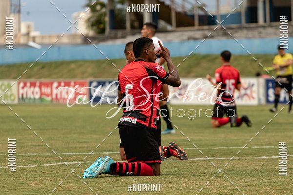 Buy your photos at this event Goianão 2021 - 2° Turno - Anápolis FC x  Atlético/GO  on Fotop