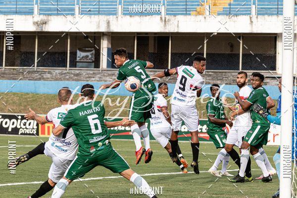 Buy your photos at this event Goianão 2021 - 2° Turno - Anápolis FC x Jataiense  on Fotop