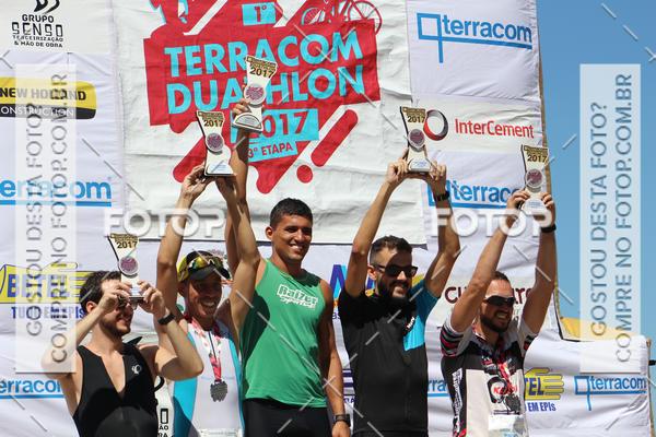 Compre suas fotos do evento Terracom Duathlon 2017 - 3ª Etapa  no Fotop