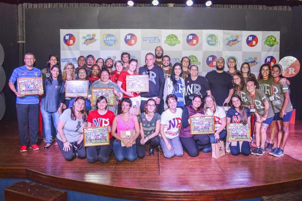 Compre suas fotos do evento NR1 - English & Action 18 A 20/03/17 no Fotop