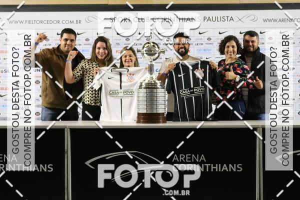 Compre suas fotos do evento Tour Casa do Povo - 20/08 no Fotop