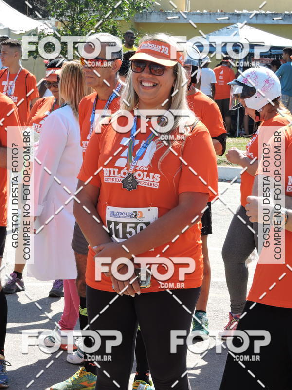 Compre suas fotos do evento Corrida de Aniversário Nilópolis 70 anos no Fotop