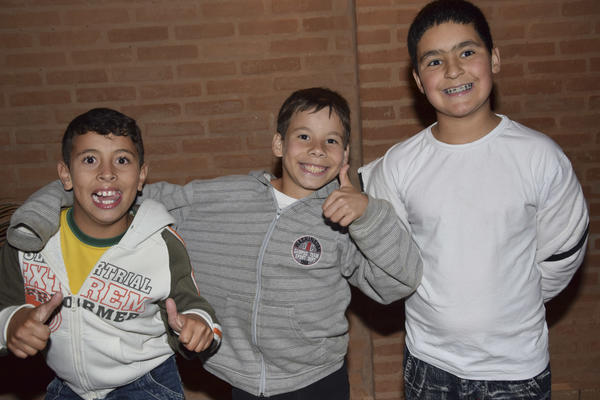 Compre suas fotos do evento NR1 - Day Camp 22/08/17 no Fotop