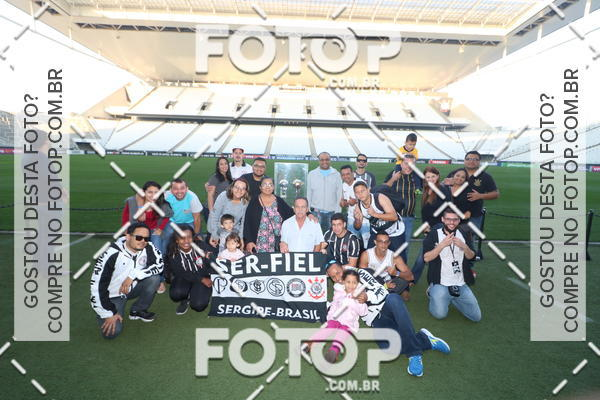 Compre suas fotos do evento Tour Casa do Povo - 25/08 no Fotop