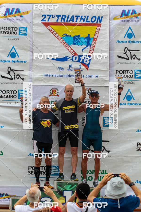 Buy your photos at this event 27º Triathlon Internacional de Santos - 2018 on Fotop