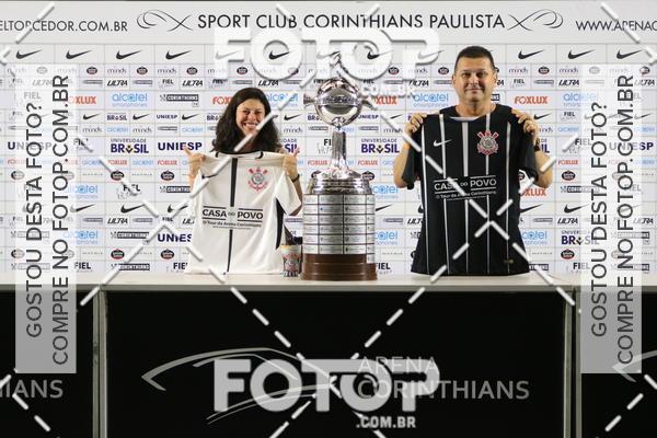 Compre suas fotos do evento Tour Casa do Povo - 23/09 no Fotop