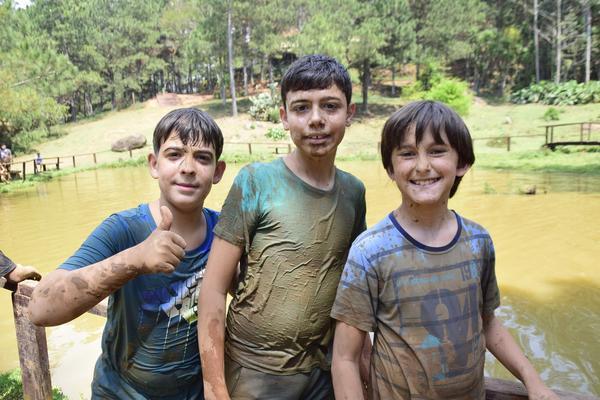 Compre suas fotos do evento NR1 - English & Action 27 a 29/09/17 no Fotop