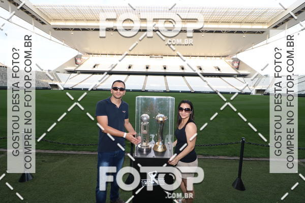 Compre suas fotos do evento Tour Casa do Povo - 05/10 no Fotop