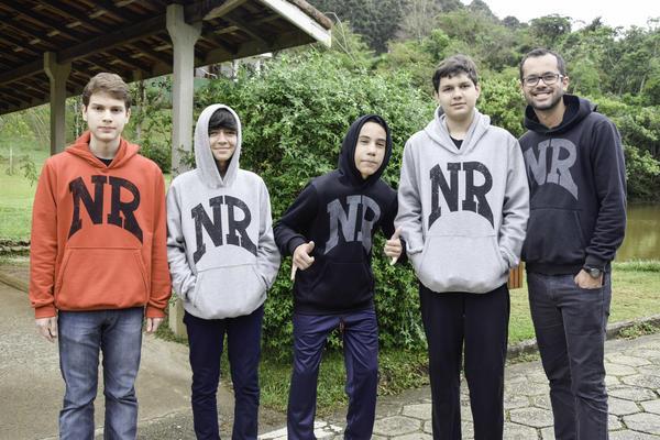 Compre suas fotos do evento NR Fun - 11 a 15/10/17 no Fotop