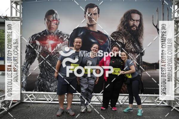 Compre suas fotos do evento Corrida Liga da Justiça - SP no Fotop