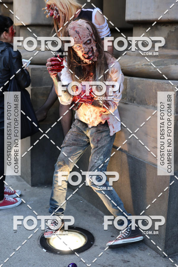 Compre suas fotos do evento Zombie Walk SP 2017 no Fotop