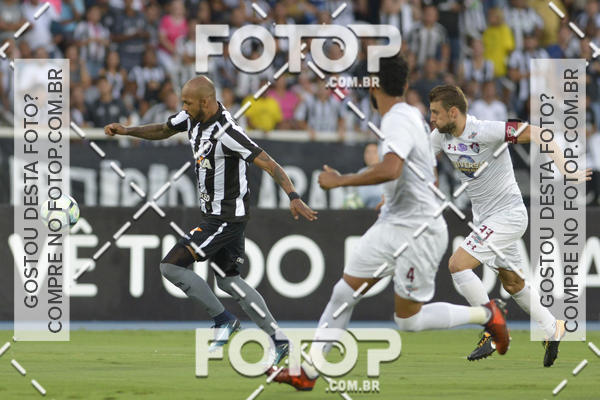 Buy your photos at this event Botafogo x Fluminense on Fotop
