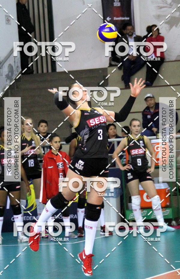 Compre suas fotos do evento Superliga Feminina de Vôlei - SESI-SP vs RENATA-VALINHOS no Fotop