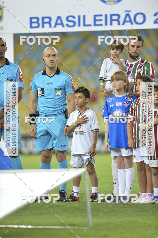 Buy your photos at this event  Fluminense - RJ X Coritiba - PR – 09/11/2017 on Fotop