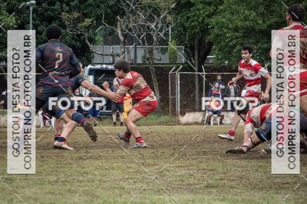 Compre suas fotos do evento Jogo Rugby / Direito vs Engenharia Mackenzie no Fotop