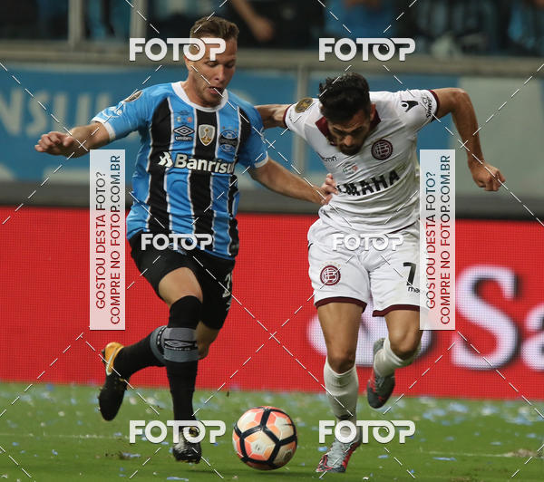 Buy your photos at this event Grêmio x Lanús - Libertadores 2017 on Fotop