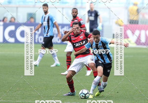 Compre suas fotos do eventoGrêmio x Atlético-GO - Brasileirão 2017En Fotop