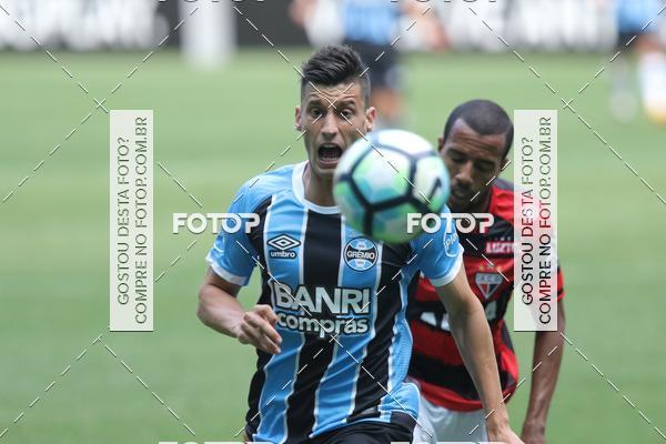 Buy your photos at this event Grêmio x Atlético-GO - Brasileirão 2017 on Fotop