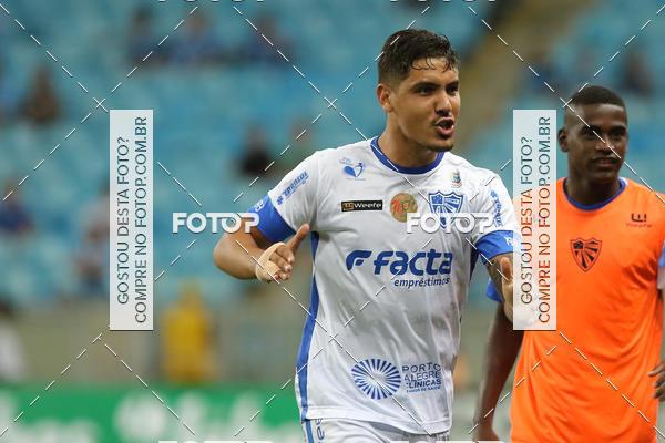 Buy your photos at this event Grêmio x Cruzeiro - Gauchão 2018 on Fotop