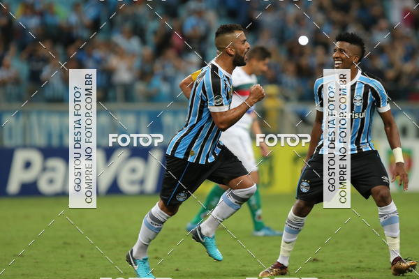 Buy your photos at this event Grêmio x São Paulo - Gauchão 2018 on Fotop
