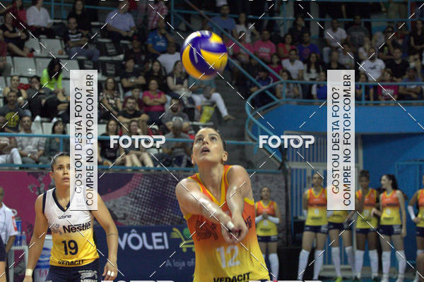 Buy your photos at this event Superliga Feminina de Volei  - Nestlé-Osasco x SESC-RJ on Fotop