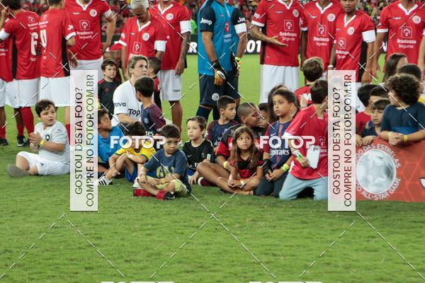 Buy your photos at this event Jogo das Estrelas (Zico) - Maracanã - 27/12/2017 on Fotop