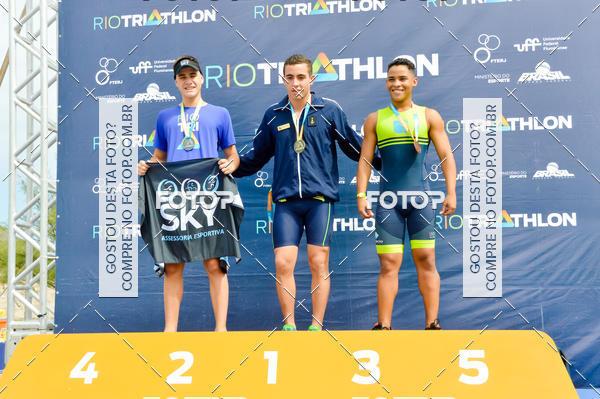 Buy your photos at this event Circuito UFF Rio Triathlon - Campeonato Estadual - 2018 on Fotop