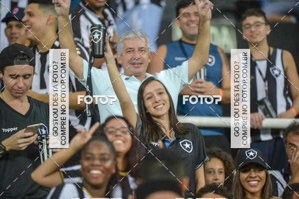Buy your photos at this event  Botafogo X Portuguesa - Nilton Santos - 16/01/2018 on Fotop