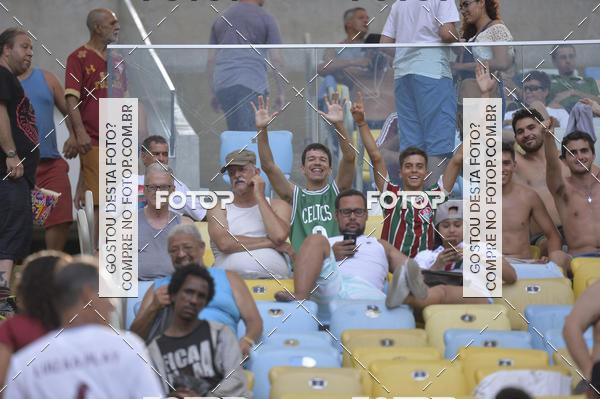 Compre suas fotos do evento Fluminense X Botafogo - 20/01/2018 no Fotop