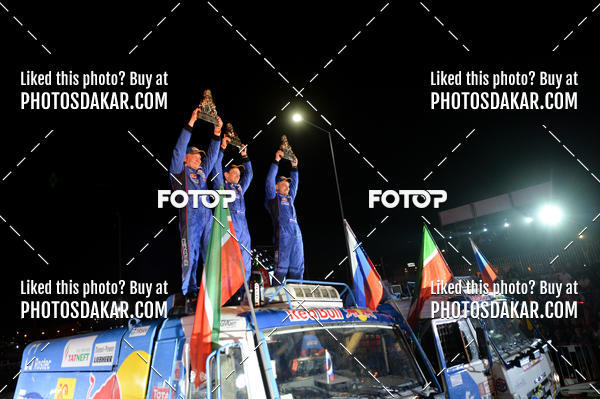 Buy your photos at this event Dakar 2018 on Fotop