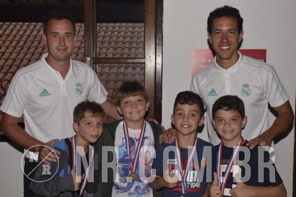 Compre suas fotos do evento NR2 Campus Experience Fundação Real Madrid 22 a 28/01/18 no Fotop