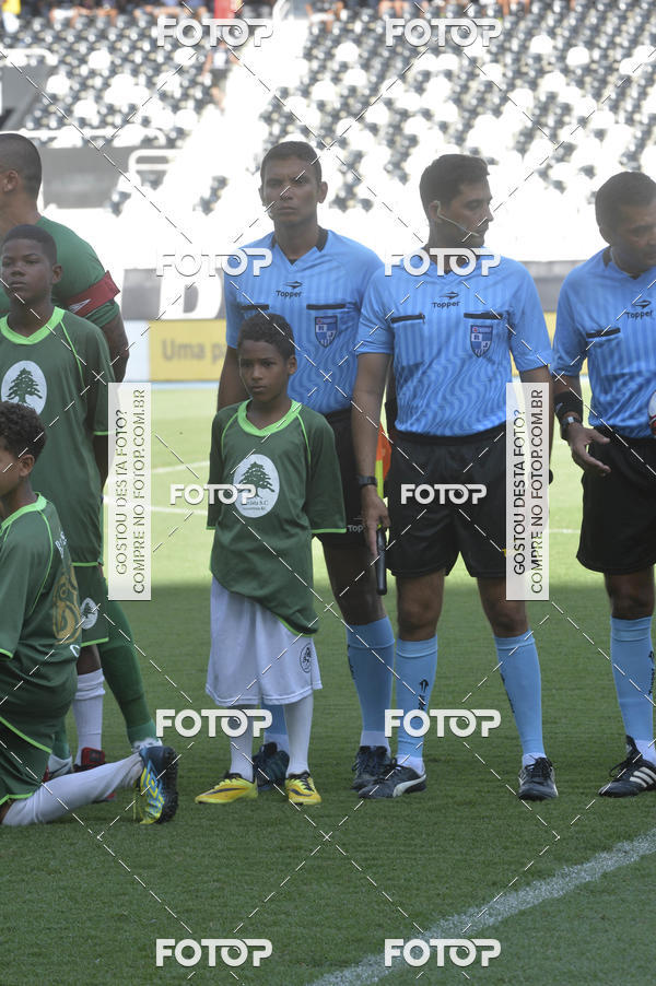 Buy your photos at this event  Botafogo X Boavista - Nilton Santos - 28/01/2018 on Fotop